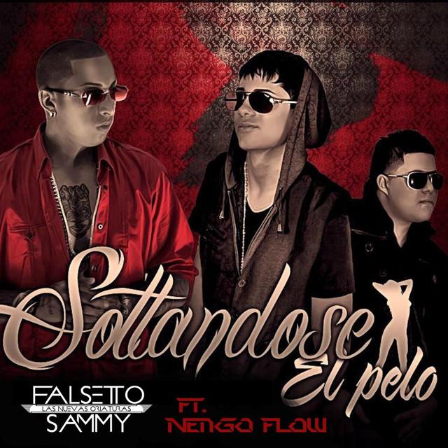 Soltandose el Pelo (feat. Ñengo Flow)