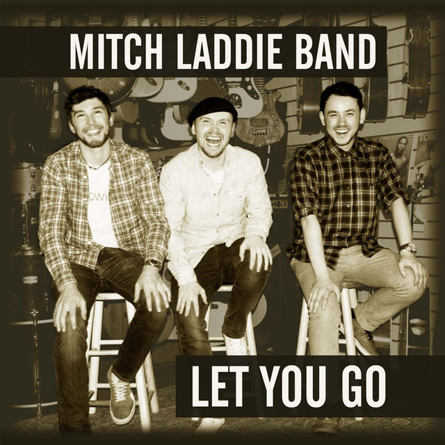 Mitch Laddie Band tickets and 2019 tour dates