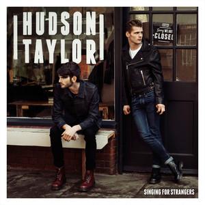 Singing For Strangers album