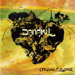 Microclimat - Danakil