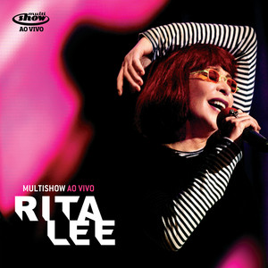 Multishow Ao Vivo - Rita Lee