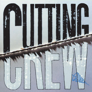 Cutting Crew The Broadcast cover