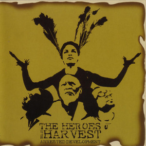 Heroes of the Harvest