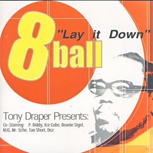Lay It Down: Clean Albümü