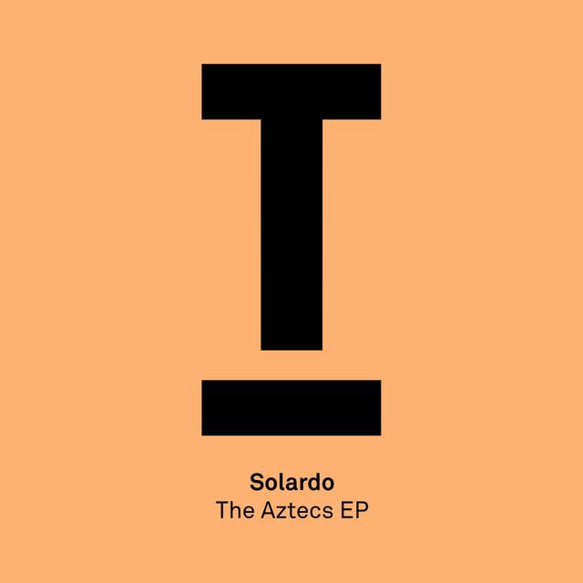 The Aztecs EP