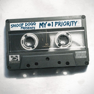 Snoop Dogg Presents: My #1 Priority album