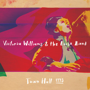 Victoria Williams, The Loose Band Summer Of Drugs cover