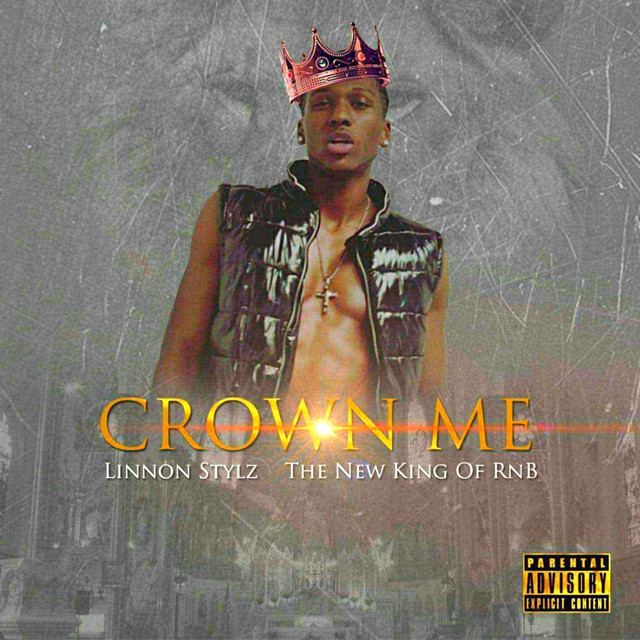 Crown Me the New King of R&B