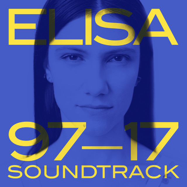 Album cover for Soundtrack '97 - '17 by Elisa