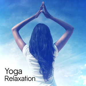 Yoga Relaxation Albumcover