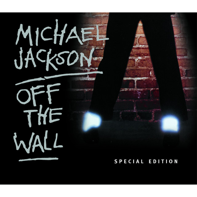 Tidal: listen to off the wall special edition by michael jackson.