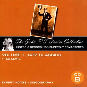 The John R T Davies Collection - Volume 1: Jazz Classics (CD B) album