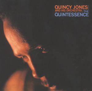 The Quintessence Albumcover