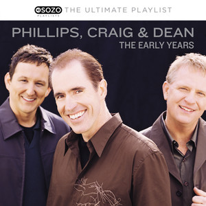 The Ultimate Playlist - The Early Years album