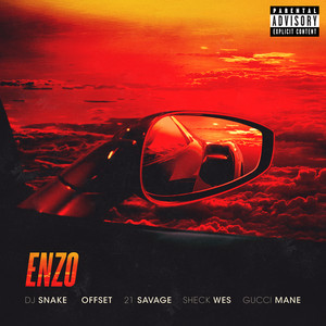 Enzo (with Sheck Wes, feat. Offset, 21 Savage & Gucci Mane) Albümü