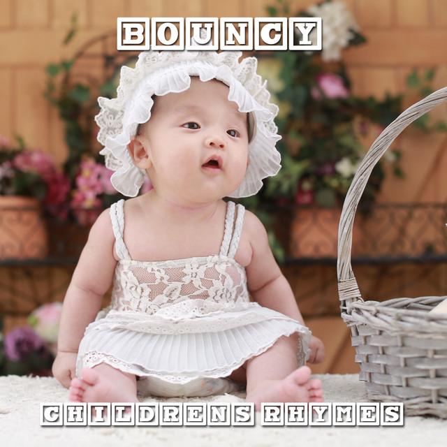 #18 Bouncy Childrens Rhymes