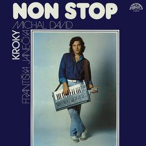 Michal David - Non Stop (pův.LP+bonusy)