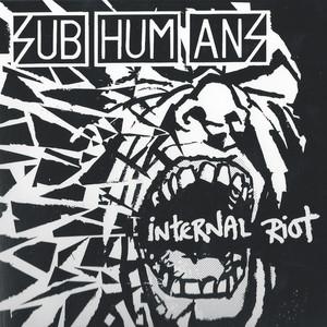 Internal Riot album