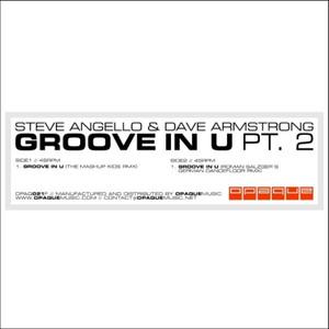 Groove In U Pt. 2
