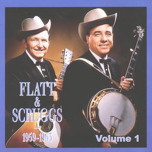 Lester Flatt & Earl Scruggs 1959-1963 Vol.1 album