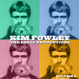 Kim Fowley Productions Vol. 2