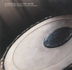 Drumming Around The World