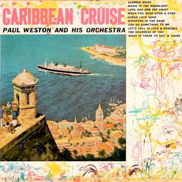 Carribean Cruise album cover