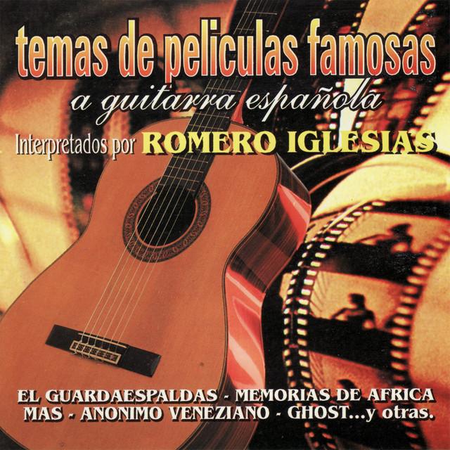 Romero Iglesias