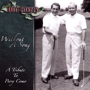 Without A Song: A Tribute To Perry Como album