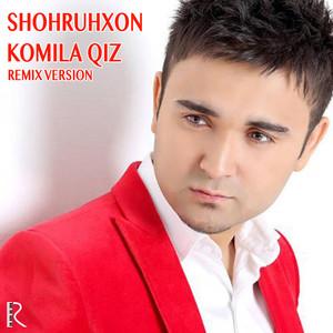 Komila Qiz Albümü