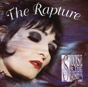 The Rapture album