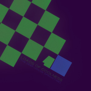 Loads of Coolness (The Deep-House Springtime) Vol. 4 Albumcover