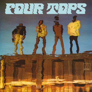 Four Tops Everybody's Talking cover