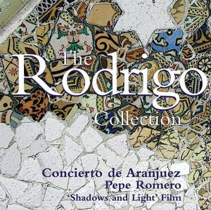 The Rodrigo Collection album