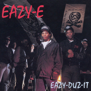 Eazy-Duz-It (Clean) album
