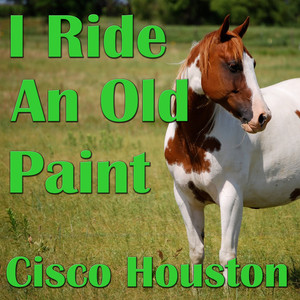 I Ride An Old Paint album