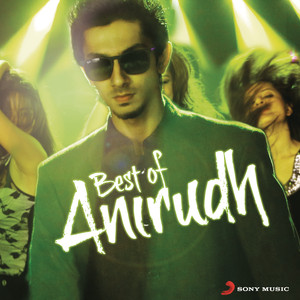Best of Anirudh Albumcover