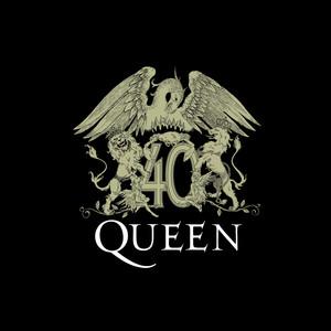 Queen 40 album