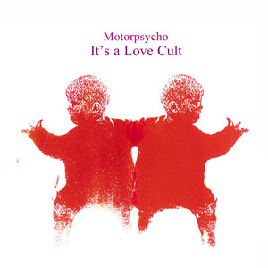 It's a Love Cult album