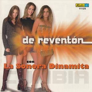 De Reventon Albumcover