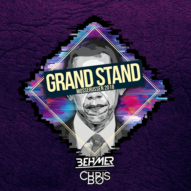 Grand Stand 2018 (feat. Gutten & Oak)