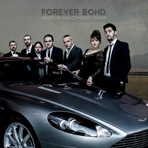 Forever Bond - EP - James Bond