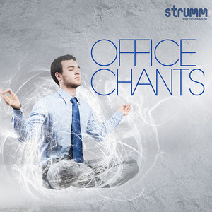 Office Chants Albumcover