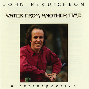 Water From Another Time: A Retrospective album