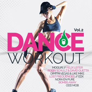 Dance Workout, Vol. 2
