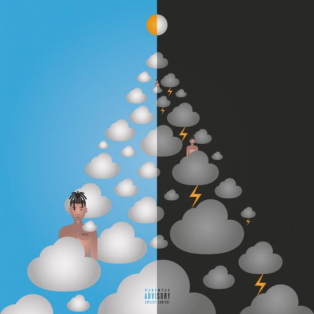 Auf der Wolke