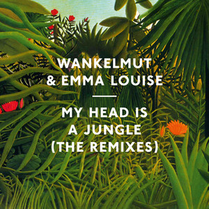 My Head Is A Jungle (The Remixes, Pt. 1)