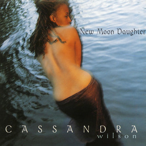 New Moon Daughter album