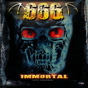 Immortal (Hits Remixed) Albümü