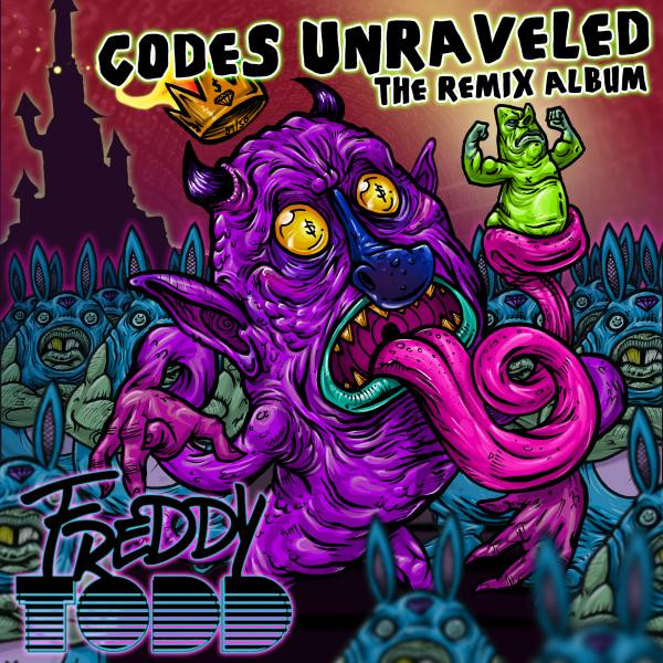 Codes Unraveled: The Remix Album